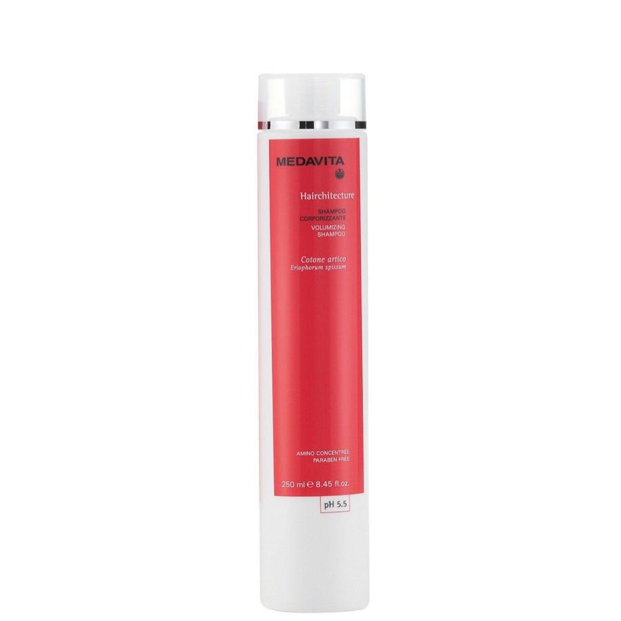 Уплотняющий шампунь для придания объёма волосам 250мл
