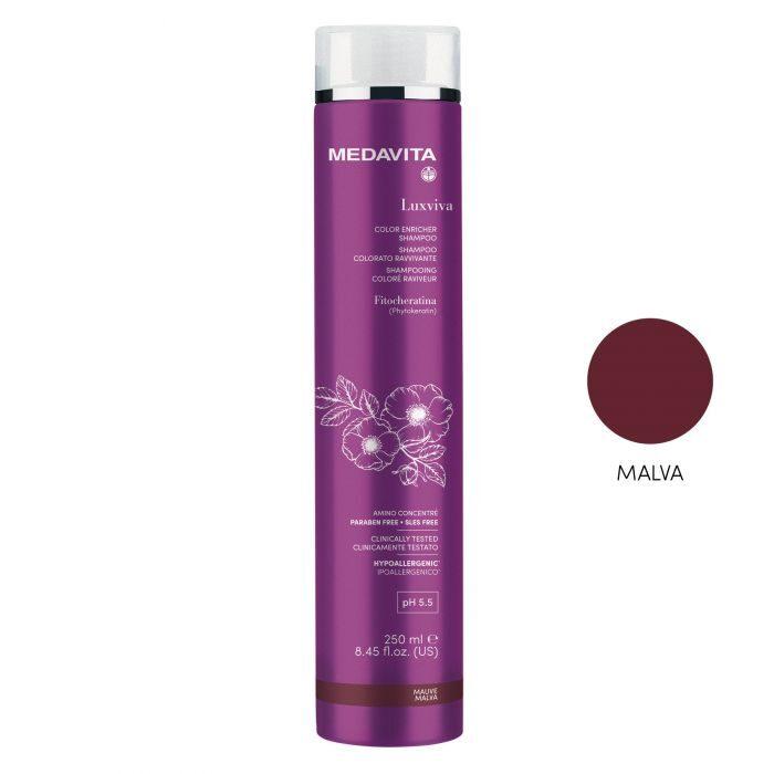 Tonējošs šampūns Mauve 250ml