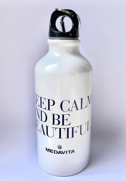 MEDAVITA Бутылка для воды 400мл
