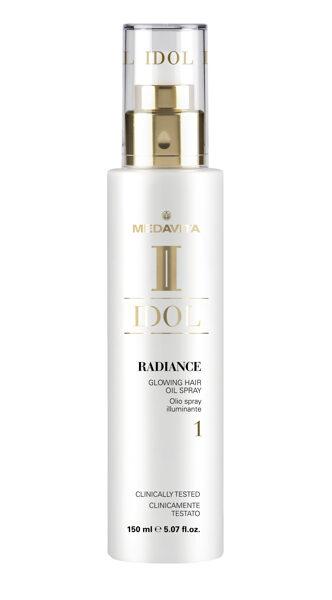 Radiance Светящееся масло-спрей для волос 150мл