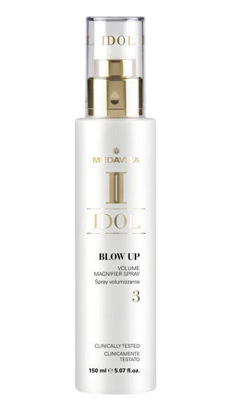 BlowUp Усиливающий объем спрей для волос 150мл