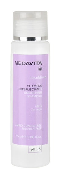 LISSUBLIME Шампунь суперразглаживающий для волос 250мл