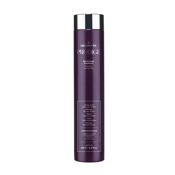 PRODIGE Шампунь для интенсивного восстановления сильно повреждённых волос 250мл